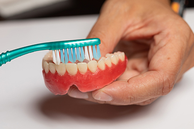 Dentures: Everything You Need to Know