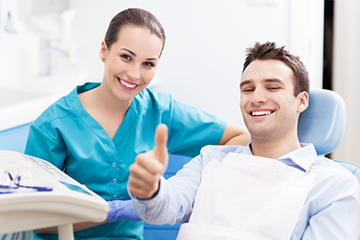 Tips for Selecting the Right Dentist