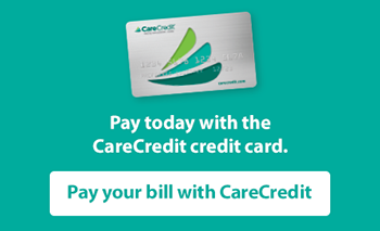 Pay your bill with Care Credit