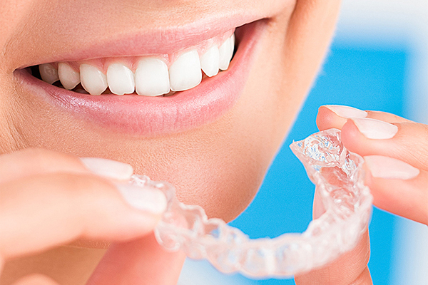 Invisalign and Orthodontics