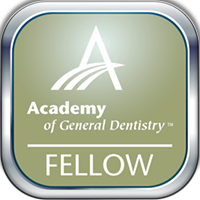 Academy of General Dentistry Fellowship Award